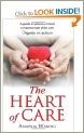 The Heart of Care book by Amanda Waring